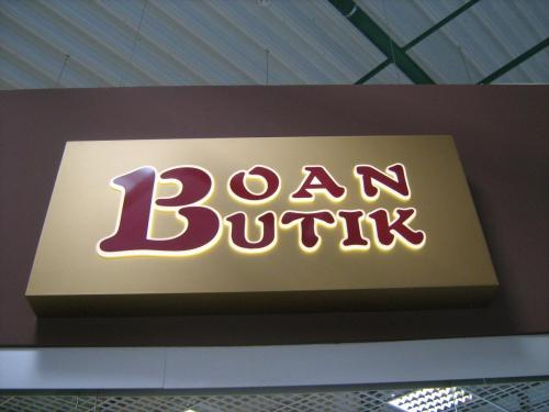 buan butic